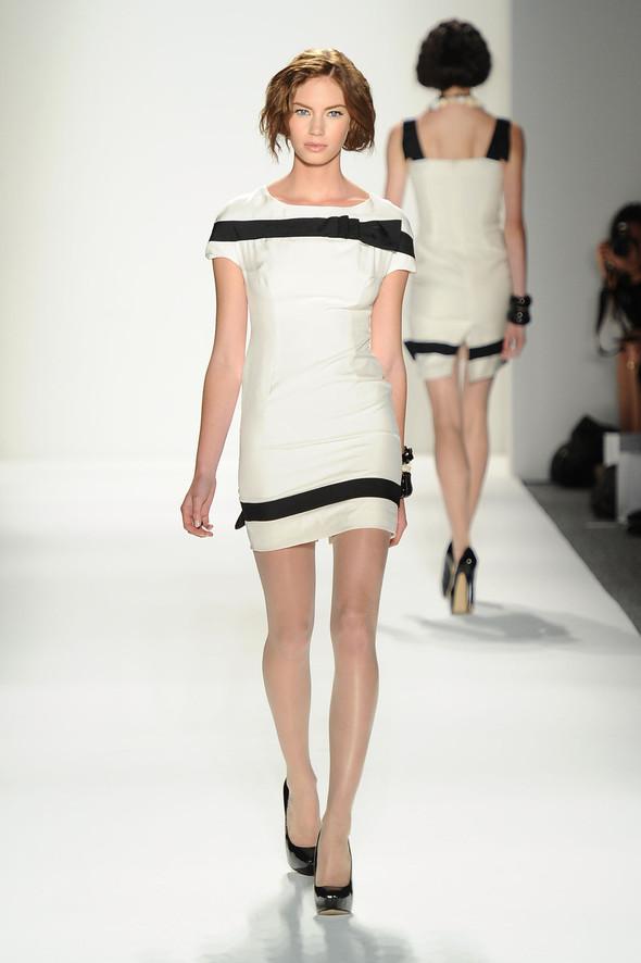New York Fashion Week Spring 2012: День восьмой. Изображение № 15.