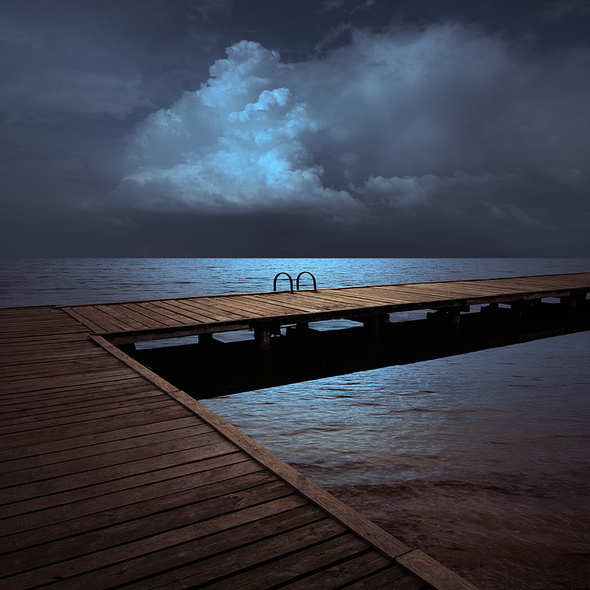Одиночество, которое восхищает. Изображение № 20.