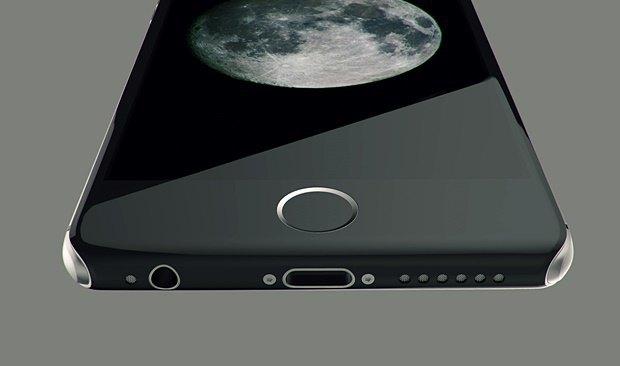 Дизайнер из Киргизии создал концепт iPhone 8. Изображение № 11.