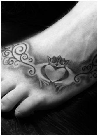 Кольцо Кладдах. Изображение № 3.
