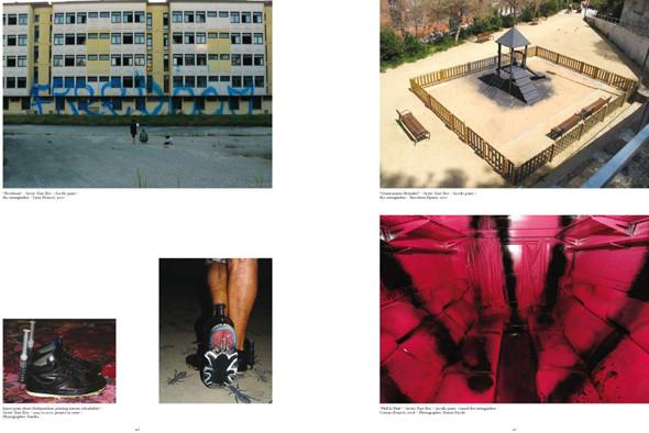 Не ждали: 8 альбомов о стрит-арте. Изображение № 84.