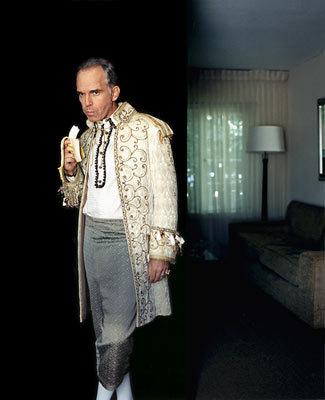 Портреты известных отChris Buck. Изображение № 34.