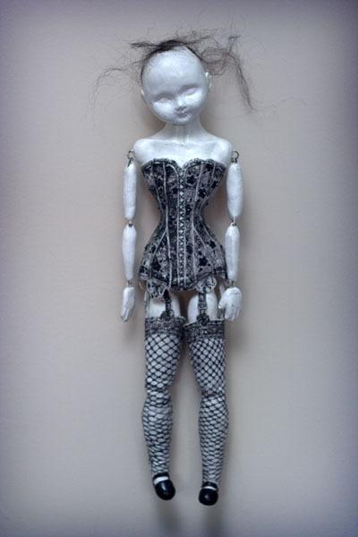 «Живые» куклы Марины Бычковой. Изображение № 48.