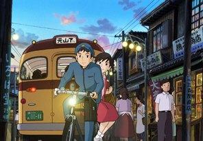 Что смотреть: Эксперты советуют лучшие японские мультфильмы. Изображение № 7.