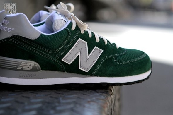 New Balance Spring 2012 Releases @ Kith. Изображение № 12.