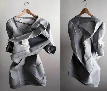 3D Футуризм. Изображение № 4.