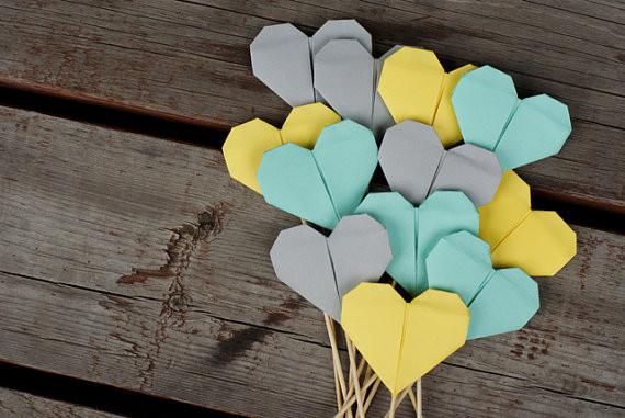 Любовь к бумаге или 1001 оригами. Изображение № 24.