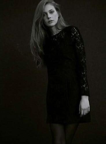 Изображение 16. Новые лица: Эмили Смит.. Изображение № 18.