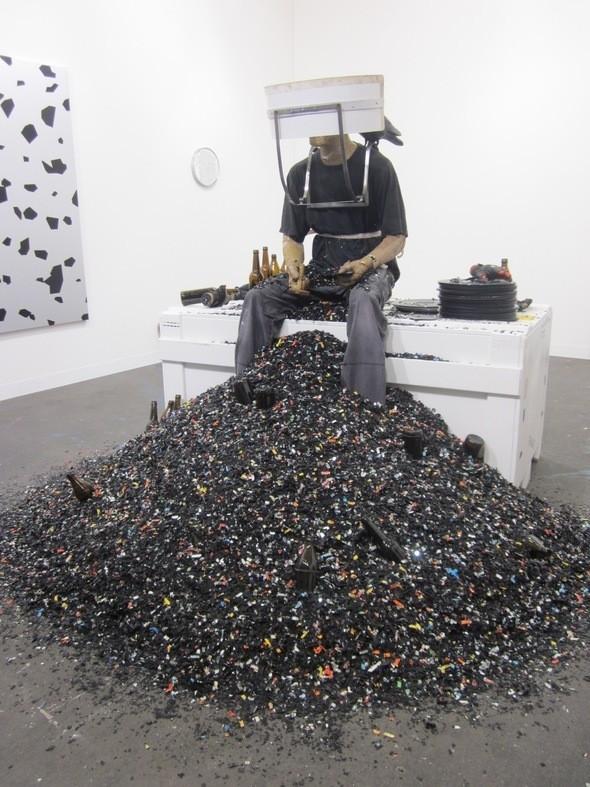 Изображение 30. Art 42 Basel 2011 - крупнейшая выставка современного искусства в Европе.. Изображение № 28.