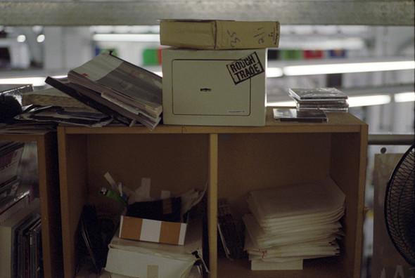 Офис Rough Trade, Лондон. Изображение № 12.