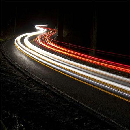 Lighttrail. Изображение № 20.