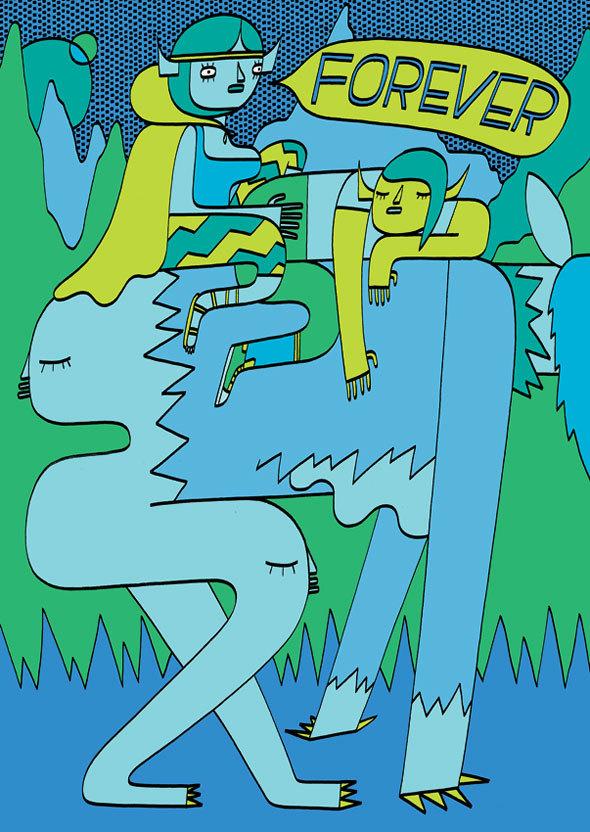 Мэтью Ходсон — человек-лошадь. Изображение № 35.