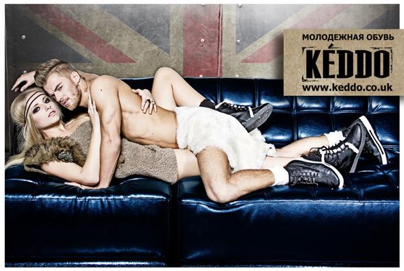 KEDDO winter 2012. Extended version. Изображение № 5.