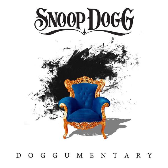 Изображение 1. Snoop Dogg - Doggumentary.. Изображение № 1.