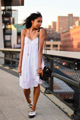 Street style изНью-Йорка. Изображение № 25.