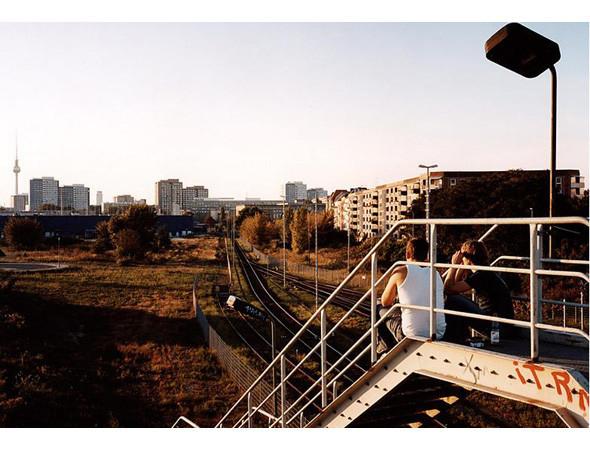 Большой город: Берлин и берлинцы. Изображение № 162.