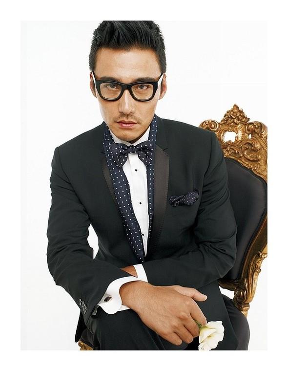 Лукбук: Dolce & Gabbana Pre-Spring 2012. Изображение № 7.
