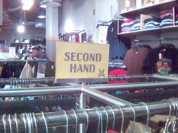 Second Hand: инструкция поприменению. Изображение № 11.