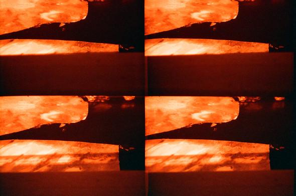 Хочется солнца, а выходит только терск и хруст.. Изображение № 3.