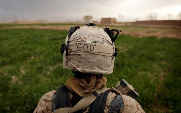 Афганистан. Военная фотография. Изображение № 266.
