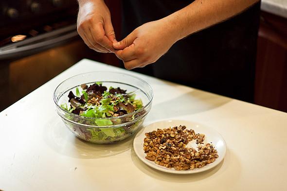 На скорую руку: Блюда за 20 минут. Изображение № 20.