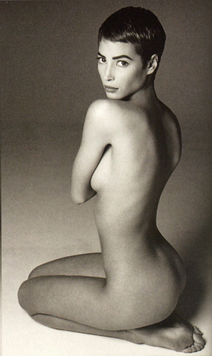 Christy Turlington. Изображение № 30.