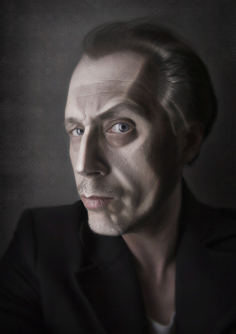 Изображение 36. Руад ДеЛон: эгоистичные автопортреты.. Изображение № 71.