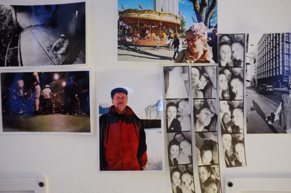 Рабочее место: Стас Хрусталев и Игорь Киселев, студия Just Be Nice. Изображение № 26.
