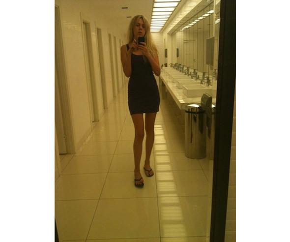 Изображение 19. Блондинка в блоге.. Изображение № 5.