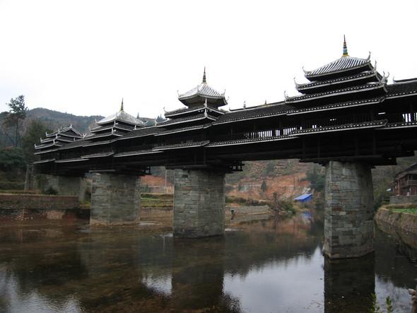 Самые красивые мосты мира. Изображение № 7.