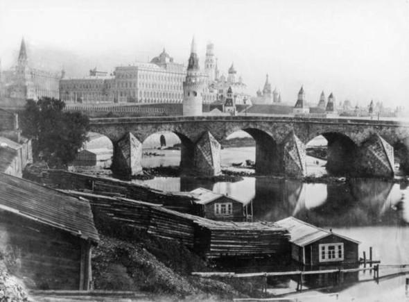 15 фактов из истории Москвы. Изображение № 11.