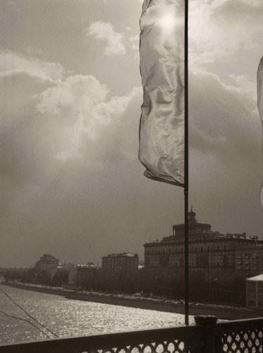 СССР вобъективе. 80е годы Бориса Савельева. Изображение № 41.