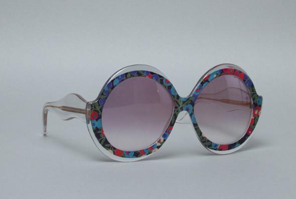 В Karmaloop появились винтажные очки. Изображение № 1.