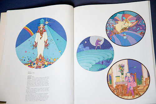 10 альбомов о комиксах. Изображение № 124.