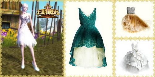 Идеальные свадебные платья. Изображение № 4.