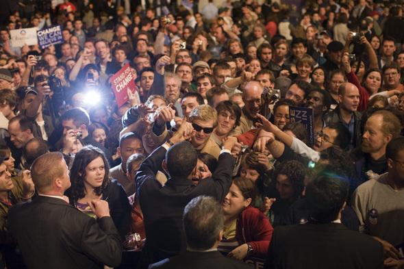 Неизвестный Обама. Изображение № 11.