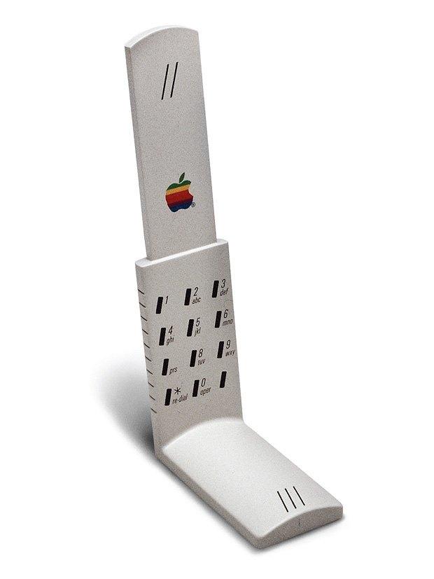 Опубликованы новые концепты футуристических устройств Apple 1982 года . Изображение № 16.
