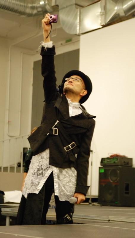 Фестиваль японской культуры J-fest 2011. Изображение № 5.