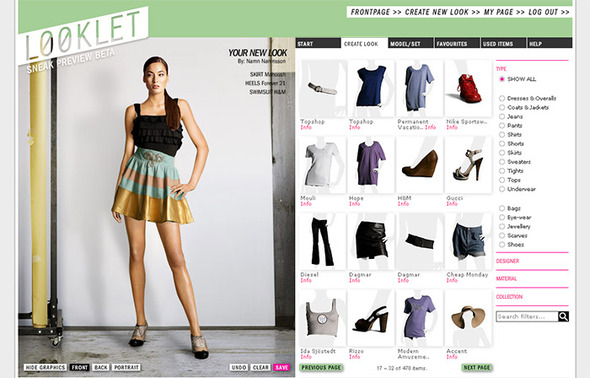 3d Design Clothes Games Online online clothing design game