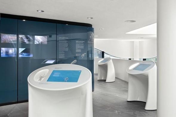 Технологический центр медицинской науки - Берлин. Изображение № 20.