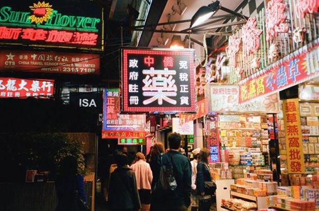 Планы на вечер: Как отдыхают за Великой Китайской стеной. Изображение № 5.
