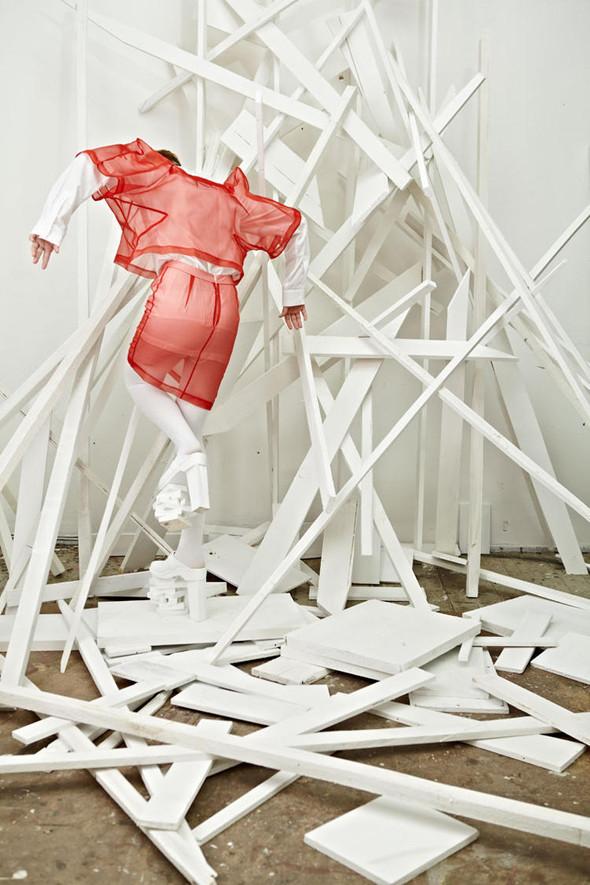 Берлинская сцена: Дизайнеры одежды. Изображение №63.