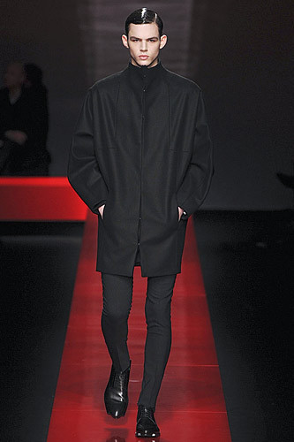 Hugo by Hugo Boss Fall 2009. Изображение № 9.
