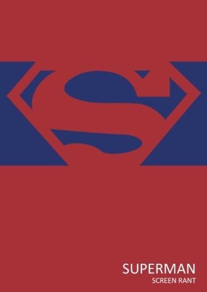Минималистичные супергерои. Изображение № 9.