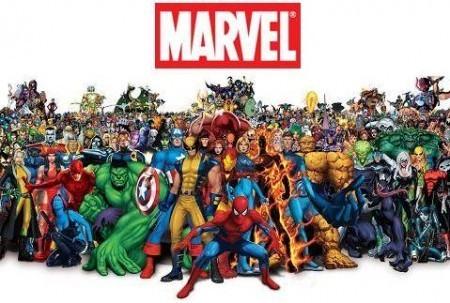 Walt Disney купила Marvel, мысли. Изображение № 4.