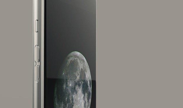 Дизайнер из Киргизии создал концепт iPhone 8. Изображение № 10.