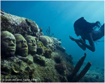 Подводная галерея. Изображение № 7.