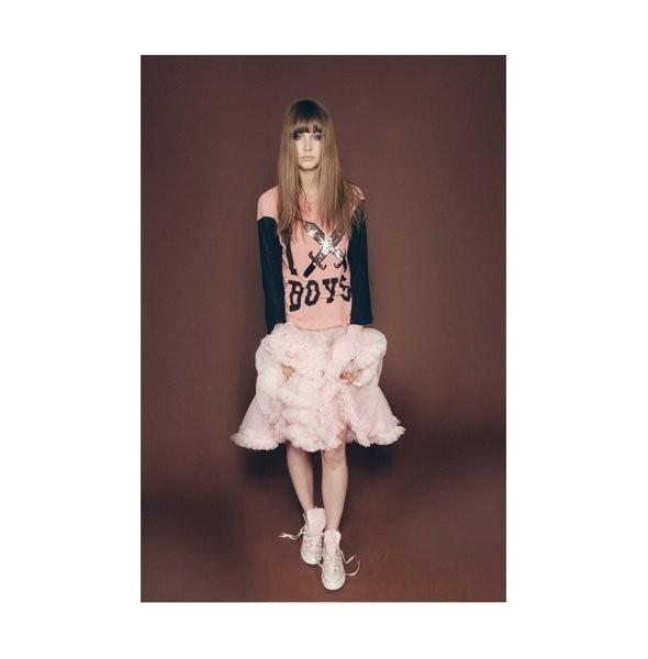Лукбуки: Adidas by Stella McCartney, X'U и другие. Изображение № 138.