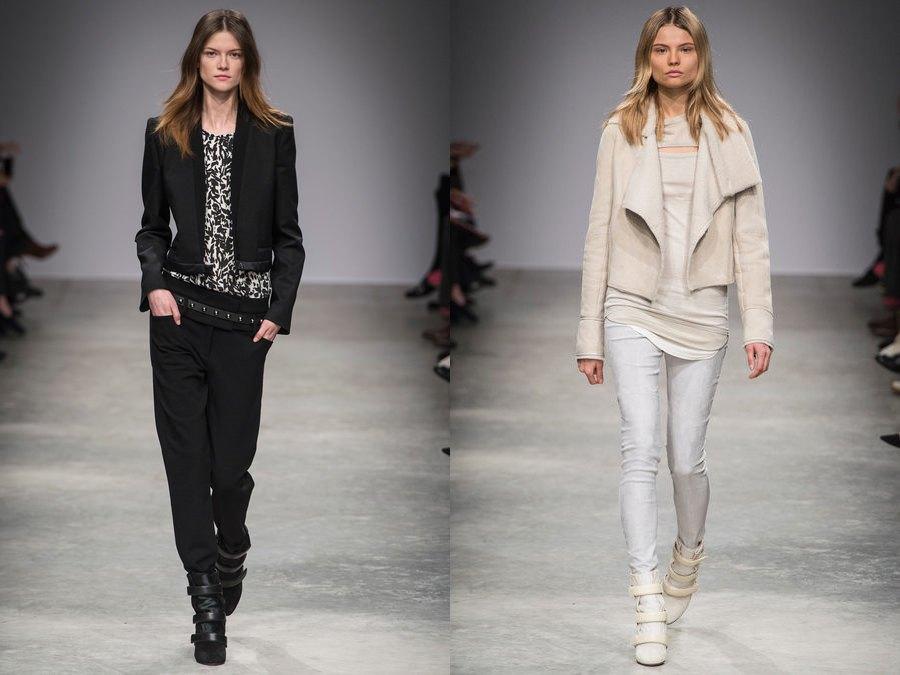 Неделя моды в Париже:  Дни 3 и 4. Изображение № 37.