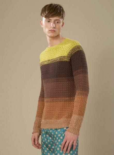 Мужские лукбуки: Louis Vuitton, Adidas и другие. Изображение № 46.